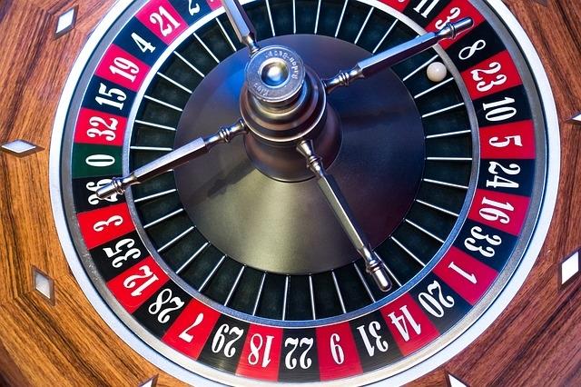 Estrategias para jugar a la ruleta online