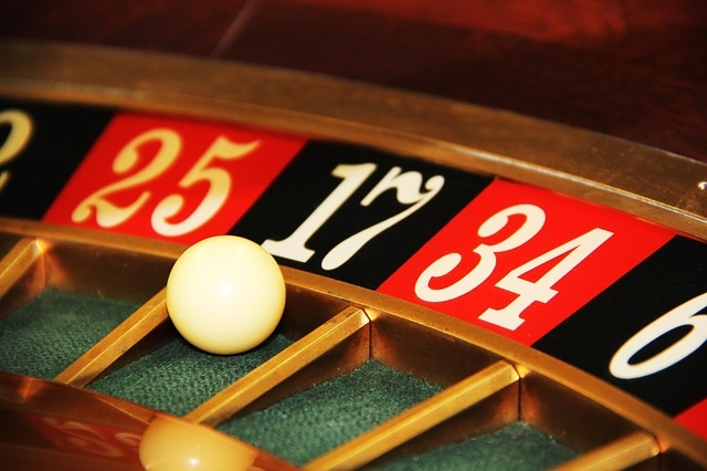 Regulación de casinos online en España