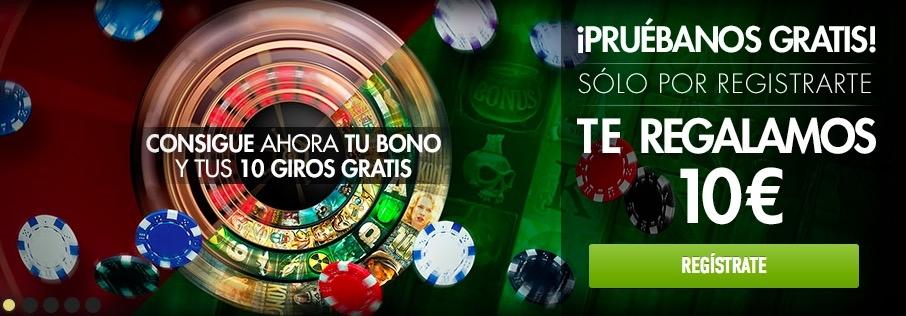 sportium-casino-bono-gratis