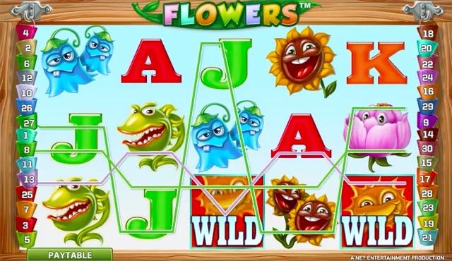 tragaperras-flowers-premio
