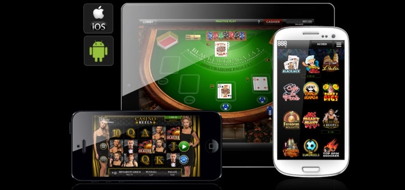 casino online para movil