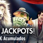 Slots con Jackpot Sportium