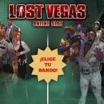 Tragaperras Lost Vegas Paf