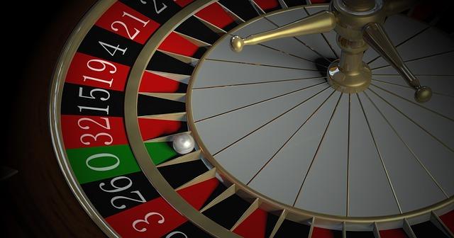 Tipos de apuestas en la ruleta online