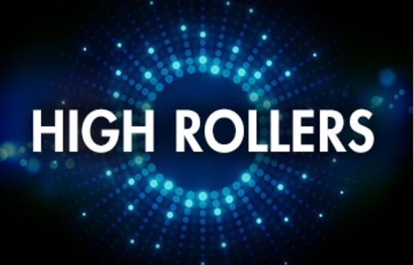 Mesas High Rollers Sportium Casino