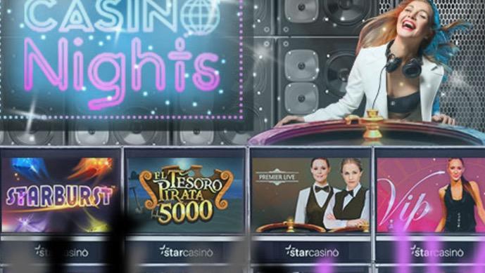 bono night casino
