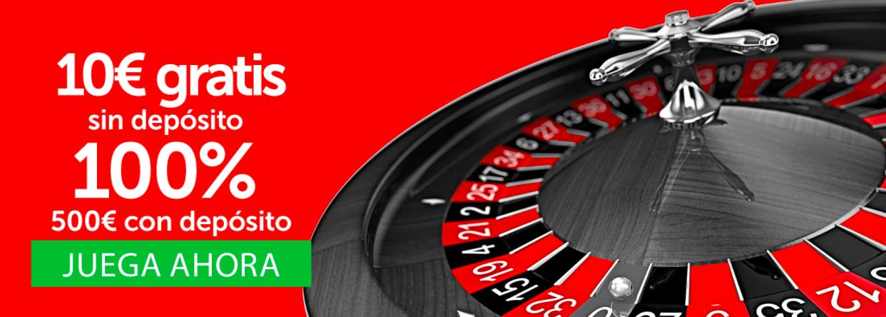 Código de bono MARCA Casino
