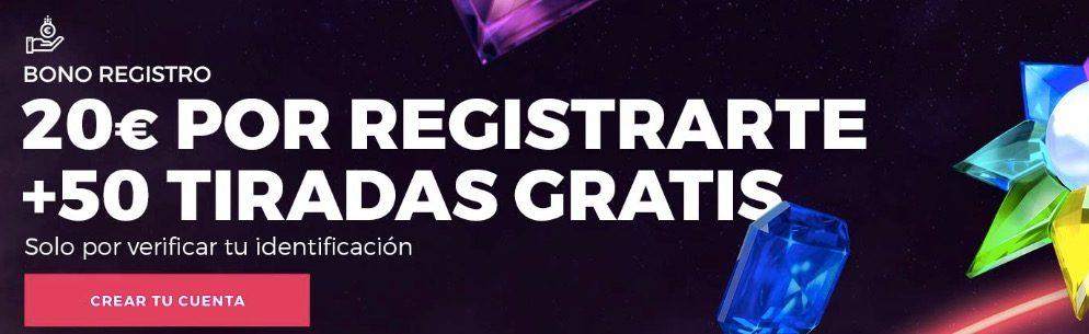 Código promocional Casino Gran Madrid Online