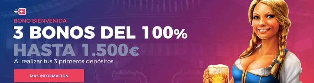 código promocional Casino Gran Madrid