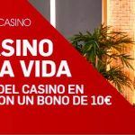 Betfair Casino en vivo