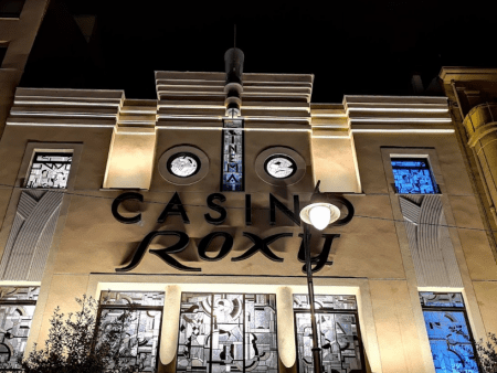 Casino Roxy Valladolid