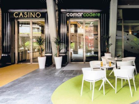 Casino Zaragoza