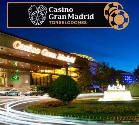 Casino Torrelodones