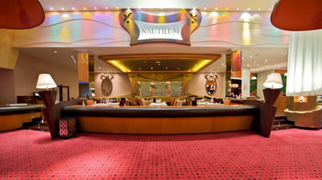 restaurante casino aranjuez