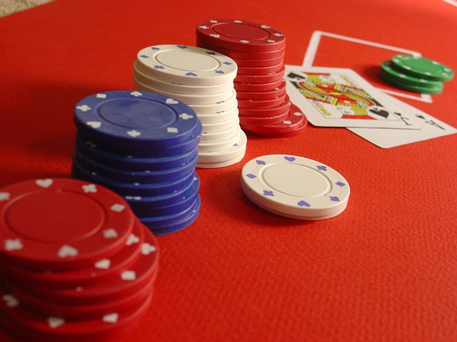 Tabla BlackJack